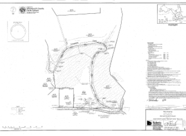 BOUNDARY PRESERVATION SURVEYING – MONMOUTH COUNTY PARK SYSTEM: SAGER