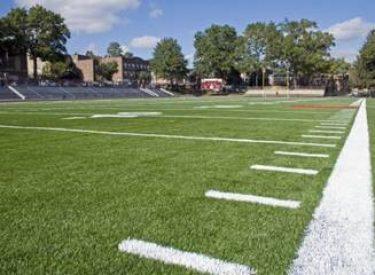 MEADOWBROOK PARK FOOTBALL FIELD IMPROVEMENTS